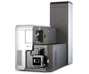 Vion IMS QTof Jonu Mobilitātes Kvadrupolanoskrējiena Laika Mass- Spektrometrs