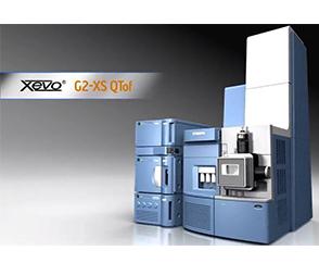 Xevo G2-XS Kvadrupola Noskrējiena Laika Mass-spektrometrs