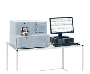 SPECTROMAXx – The Metal Analyzer