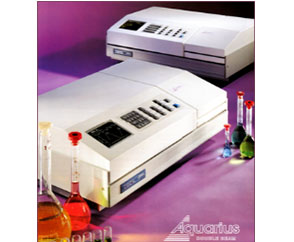 Aquarius And Super Aquarius UV/Visible Double Beam Spectrophotometers