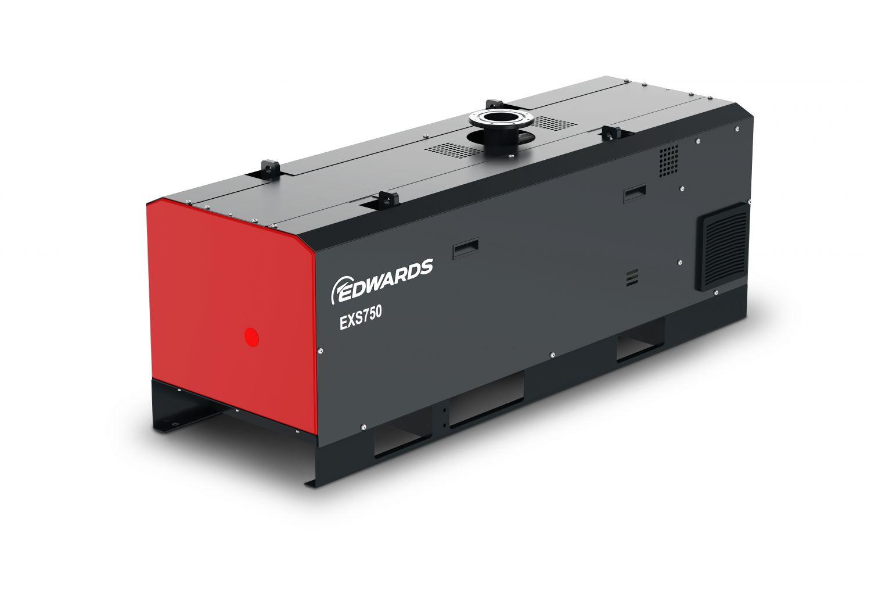 Jaunums No EDWARDS: Jauns Rūpnieciskais Vakuuma Sūknis EXS750