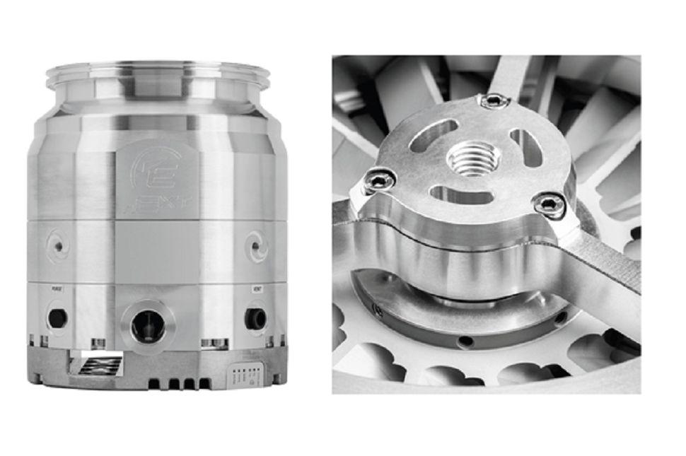 Jaunums No EDWARDS: Jaunie NEXT730 Un NEXT930 Turbomolekulārie Sūkņi